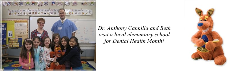montville school dentist nj